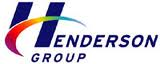 Henderson Group Ltd logo